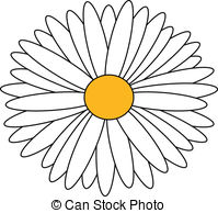 Marguerite clipart #15, Download drawings