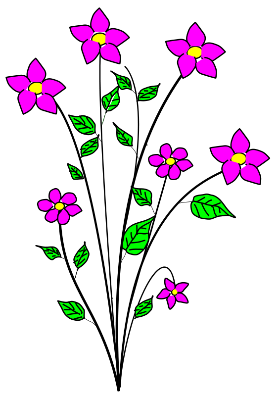 Marguerite Daisy clipart #13, Download drawings