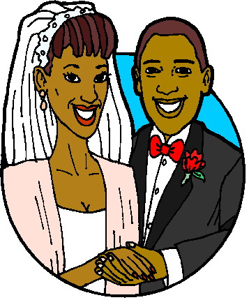 Mariage clipart #4, Download drawings