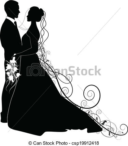 Mariage clipart #17, Download drawings