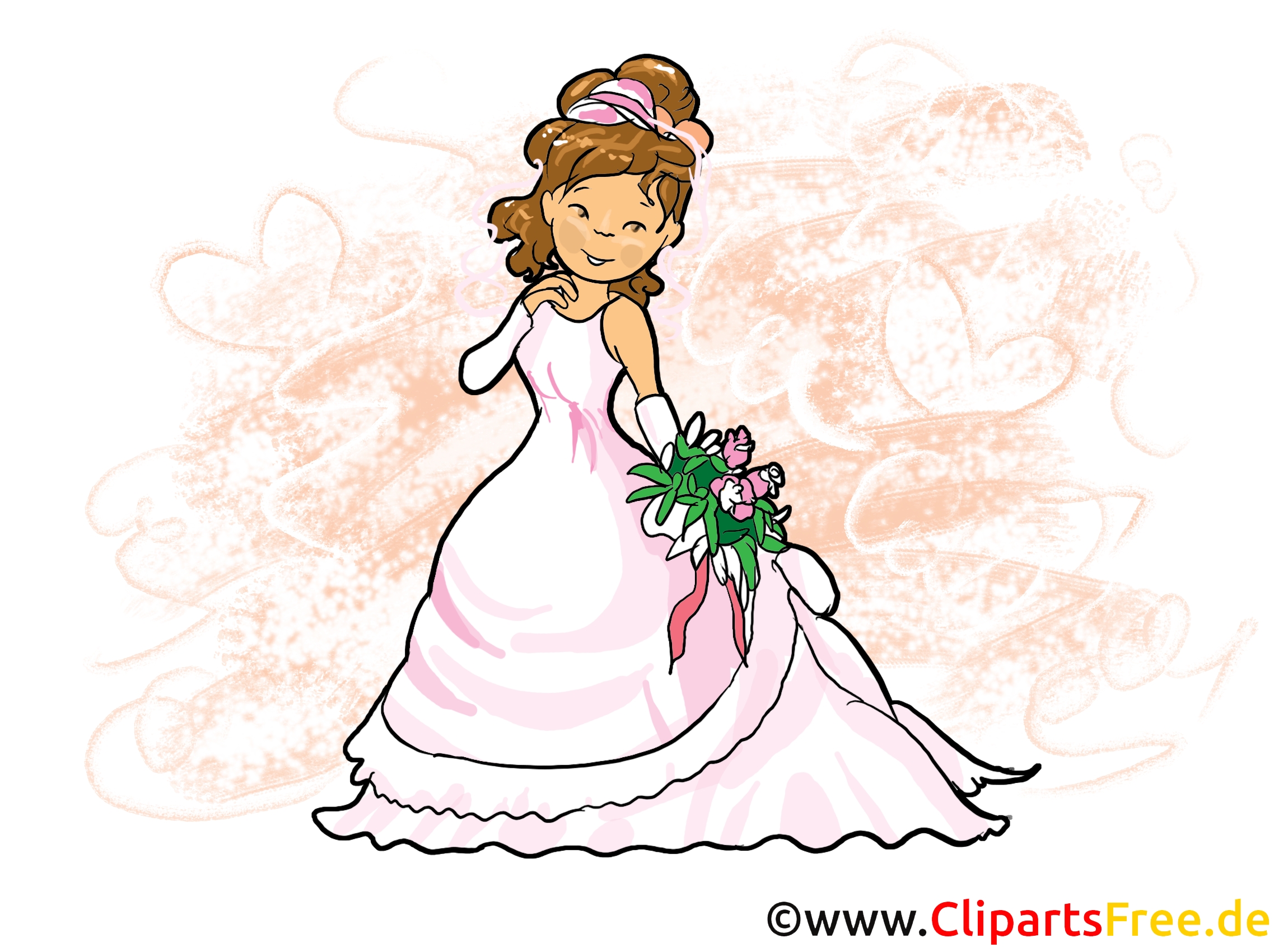Mariage clipart #5, Download drawings