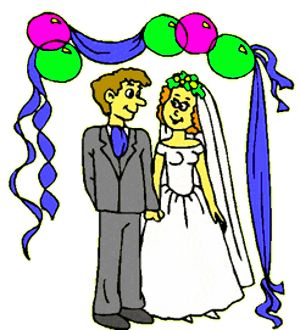Mariage clipart #12, Download drawings