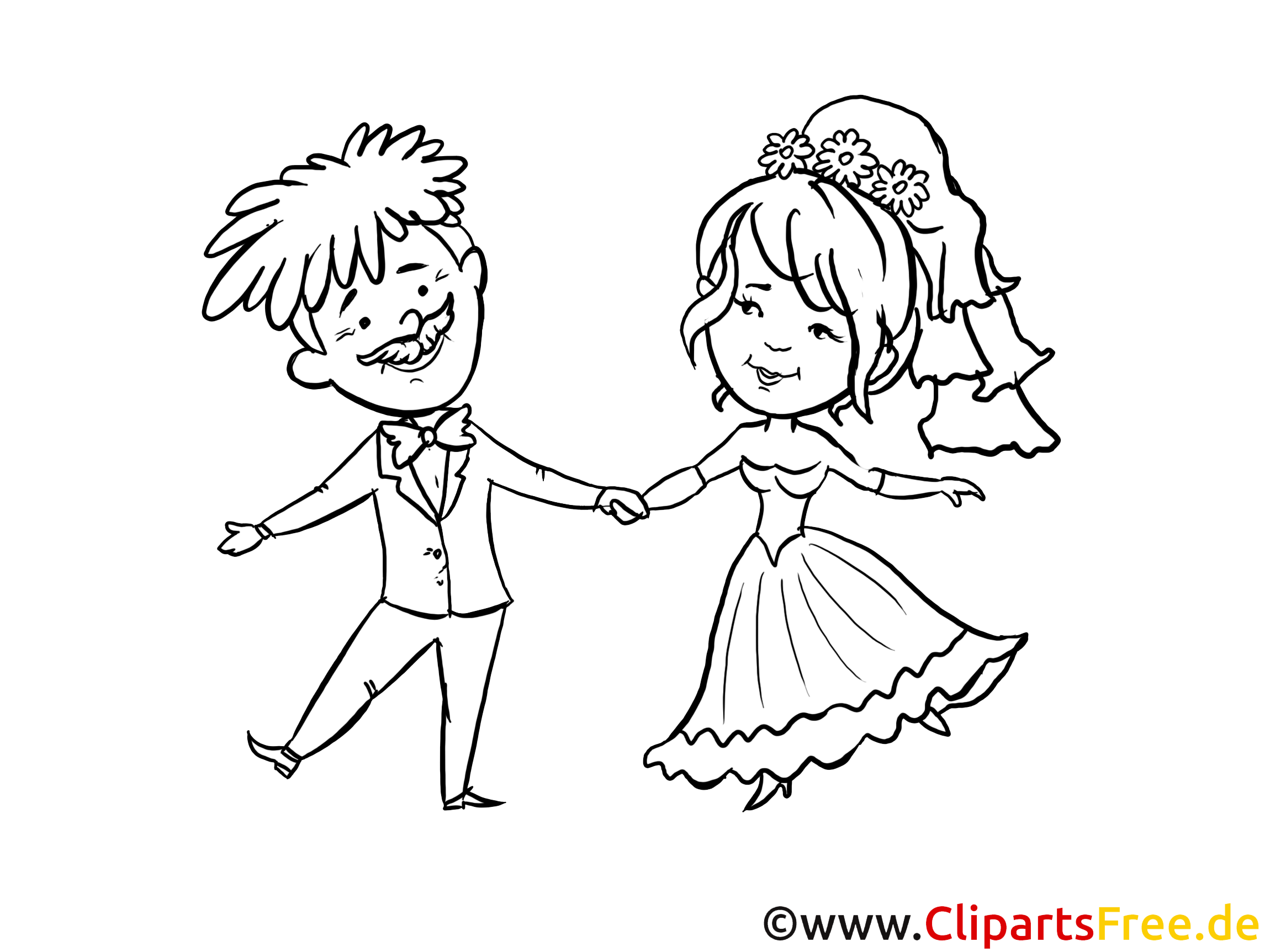 Mariage clipart #7, Download drawings