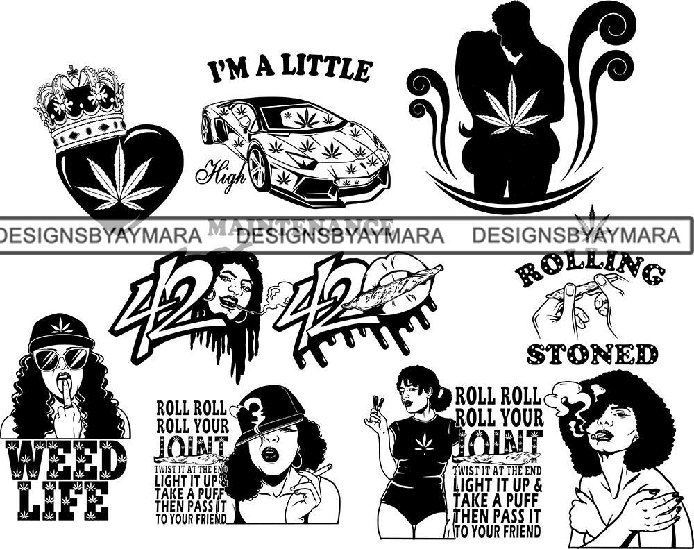 marijuana svg #125, Download drawings