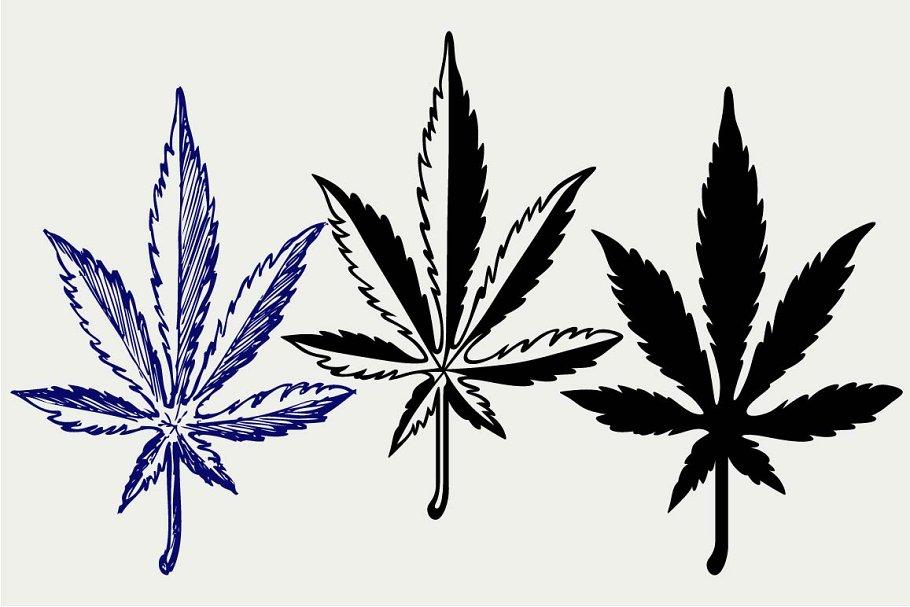 marijuana svg #162, Download drawings