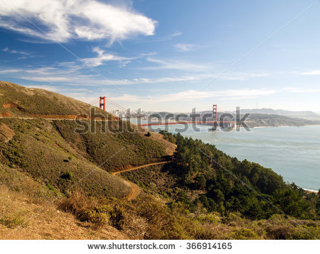 Marin Headlands clipart #1, Download drawings