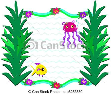 Marine Plant clipart #14, Download drawings