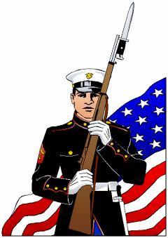 Marines clipart #12, Download drawings