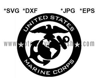 Marines svg #11, Download drawings