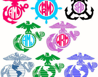 Marines svg #19, Download drawings