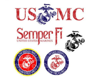 Marines svg #18, Download drawings