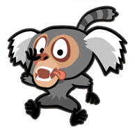 Marmoset clipart #12, Download drawings