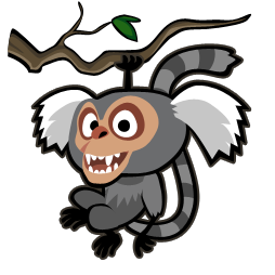 Marmoset clipart #18, Download drawings
