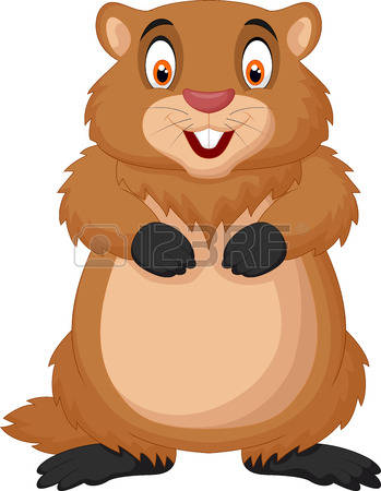 Marmot clipart #6, Download drawings