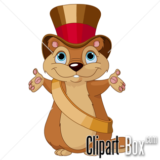 Marmot clipart #10, Download drawings