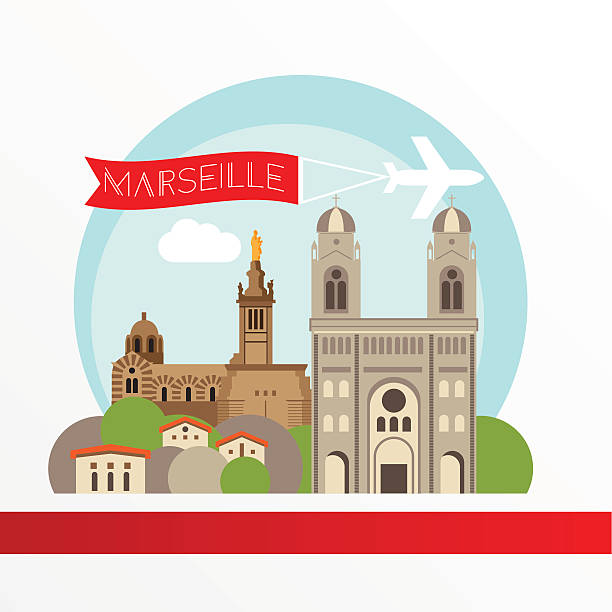 Marseille clipart #13, Download drawings