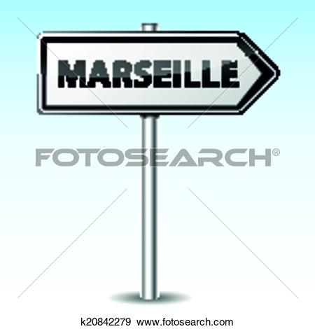 Marseille clipart #1, Download drawings