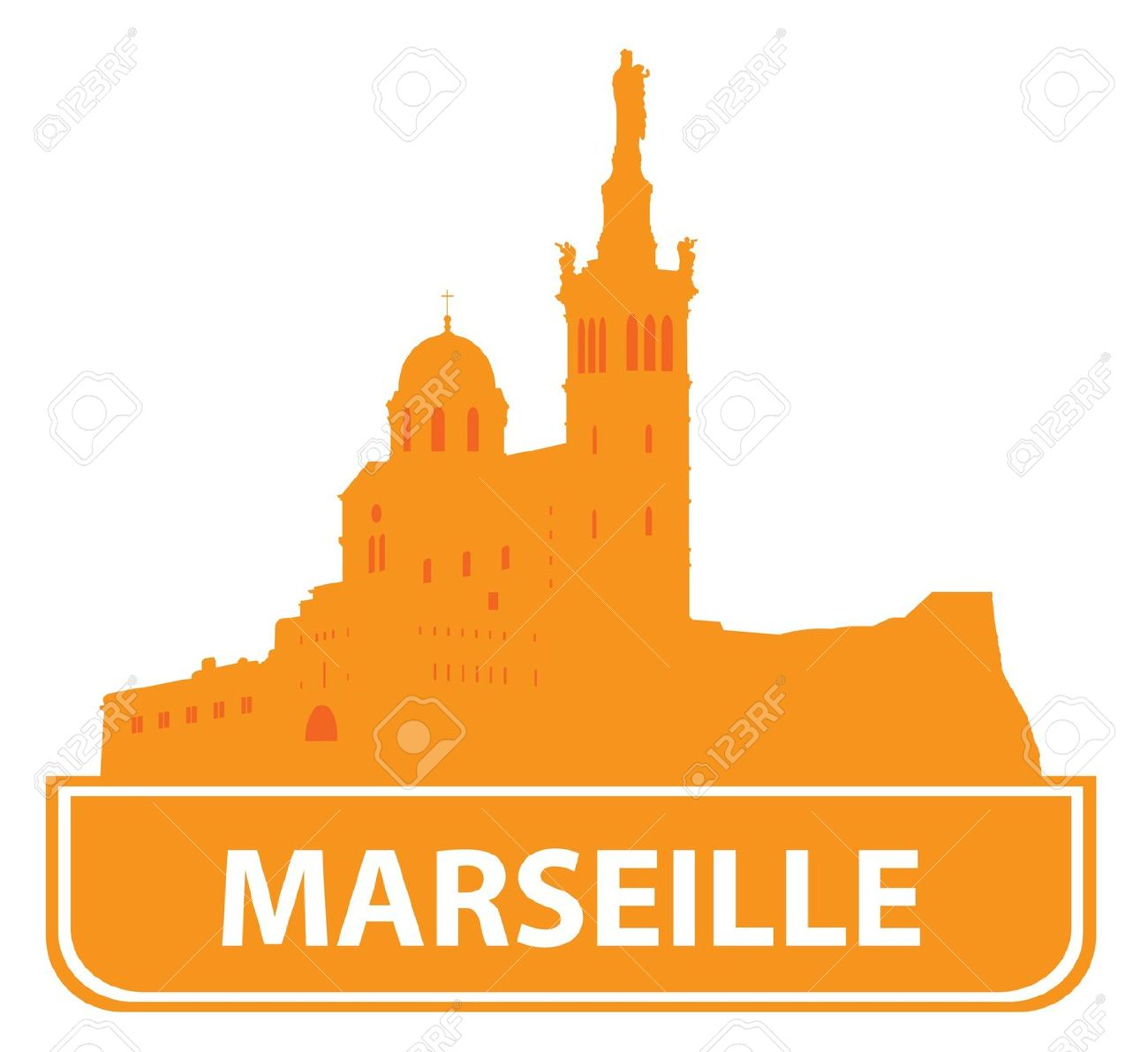 Marseille clipart #16, Download drawings