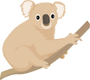 Marsupial clipart #20, Download drawings