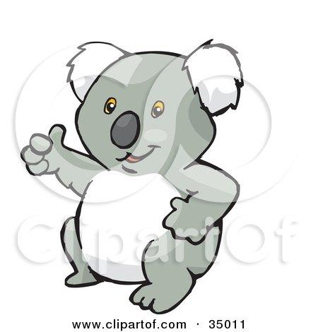 Marsupial clipart #6, Download drawings