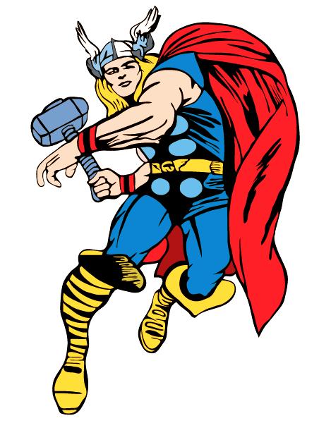 Marvel Comics clipart #9, Download drawings