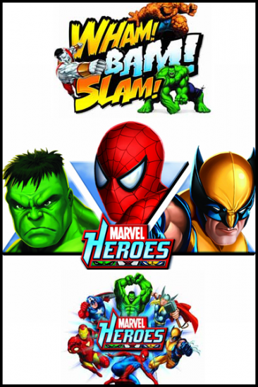Marvel Comics clipart #12, Download drawings