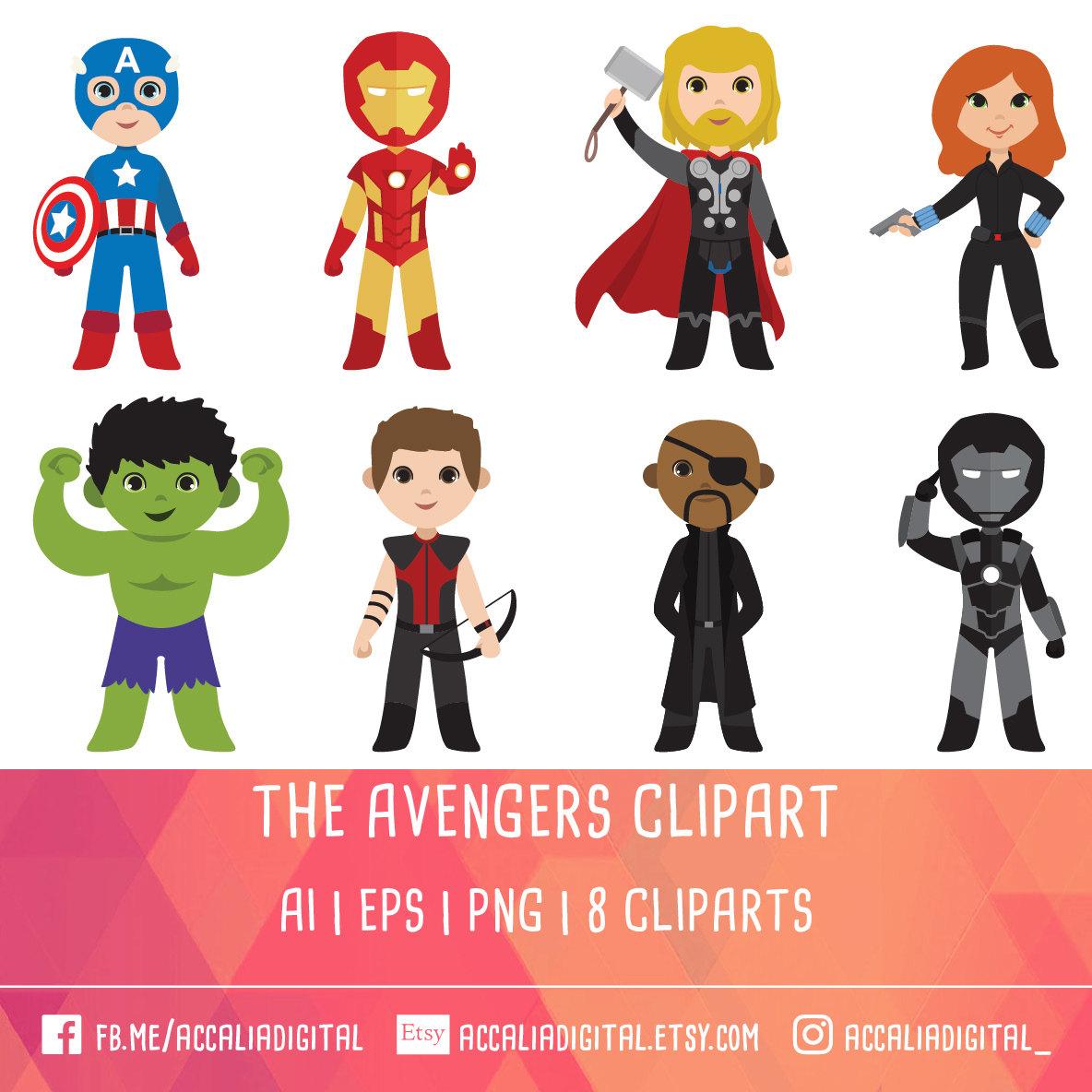 Marvel Comics clipart #16, Download drawings