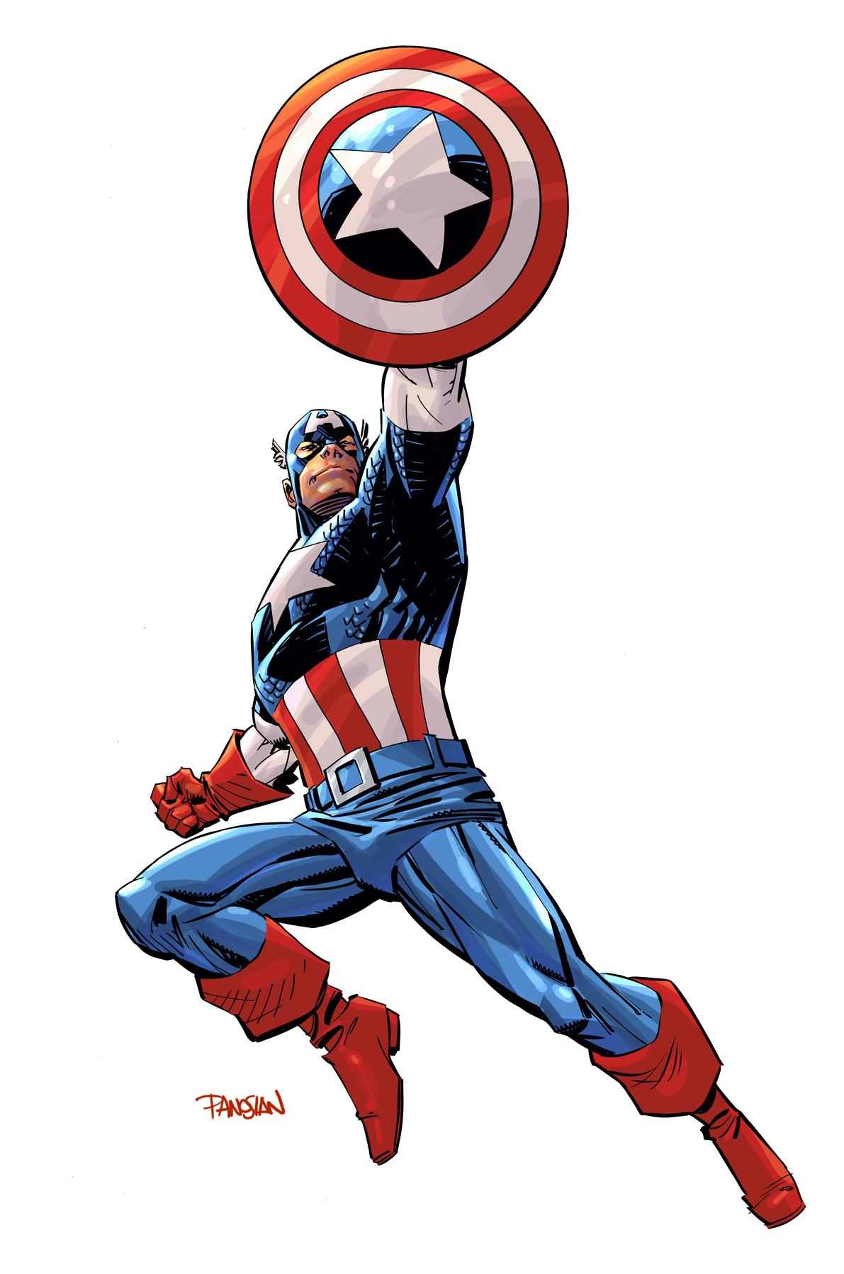 Marvel Comics clipart #8, Download drawings