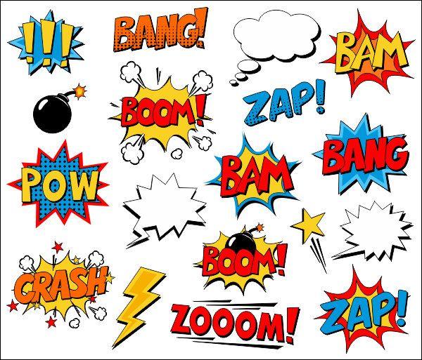 Marvel Comics clipart #11, Download drawings