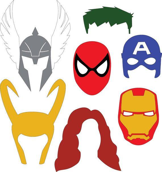 Marvel Comics svg #14, Download drawings