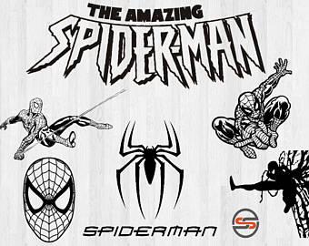 Marvel Comics svg #9, Download drawings