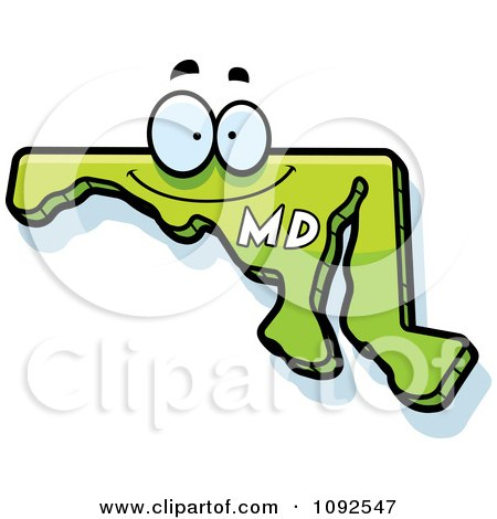 Maryland clipart #12, Download drawings