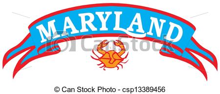 Maryland clipart #6, Download drawings