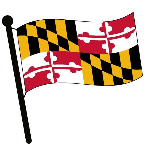 Maryland clipart #15, Download drawings