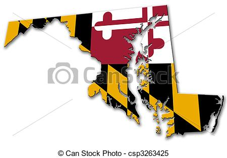 Maryland clipart #7, Download drawings