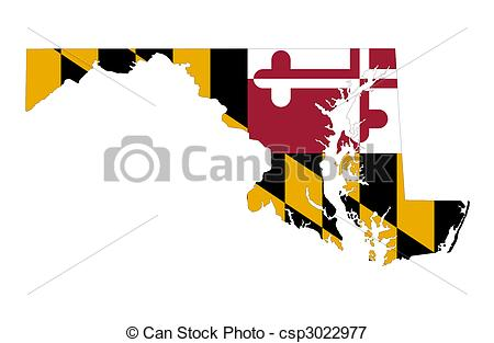 Maryland clipart #10, Download drawings