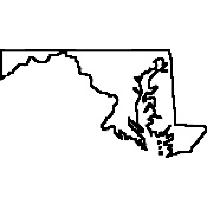 Maryland clipart #4, Download drawings