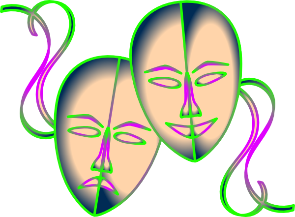 Mask clipart #9, Download drawings