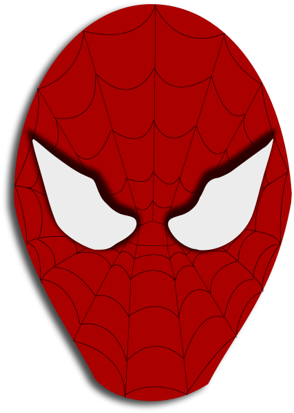 Mask clipart #1, Download drawings