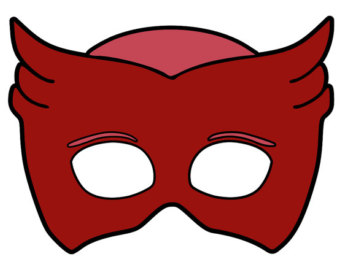Mask svg #3, Download drawings