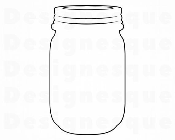 mason jar svg #200, Download drawings