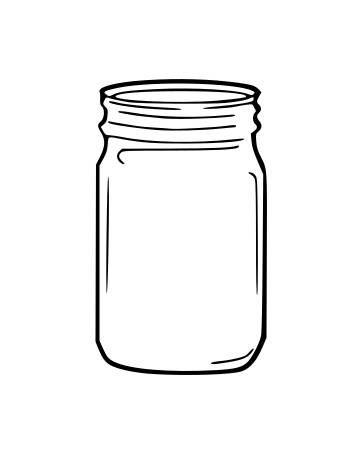 mason jar svg #199, Download drawings
