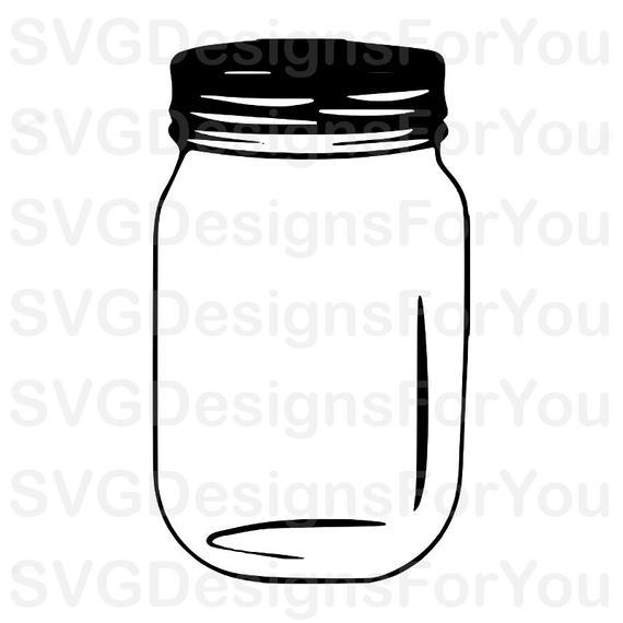 mason jar svg #197, Download drawings