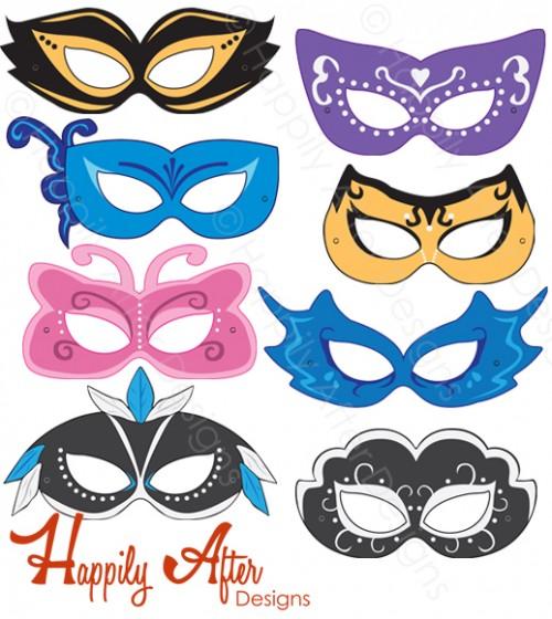 Masquerade svg #13, Download drawings