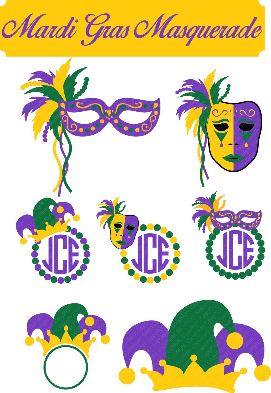 Masquerade svg #3, Download drawings