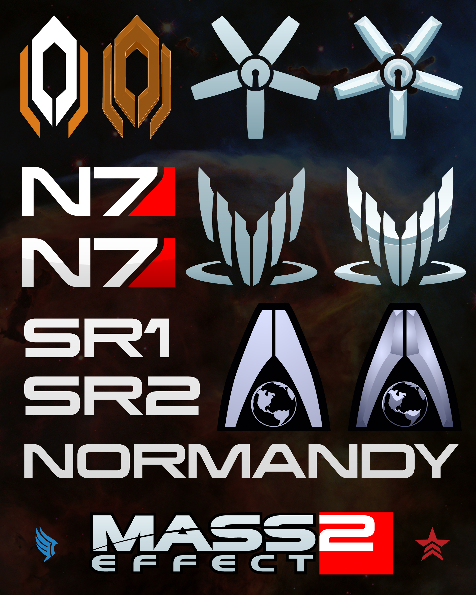 Mass Effect svg #8, Download drawings