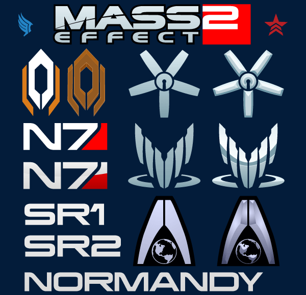 Mass Effect svg #19, Download drawings