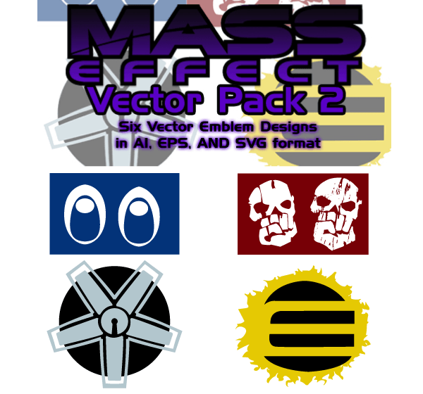 Mass Effect svg #14, Download drawings
