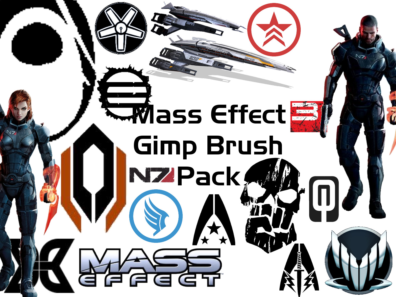 Mass Effect svg #12, Download drawings