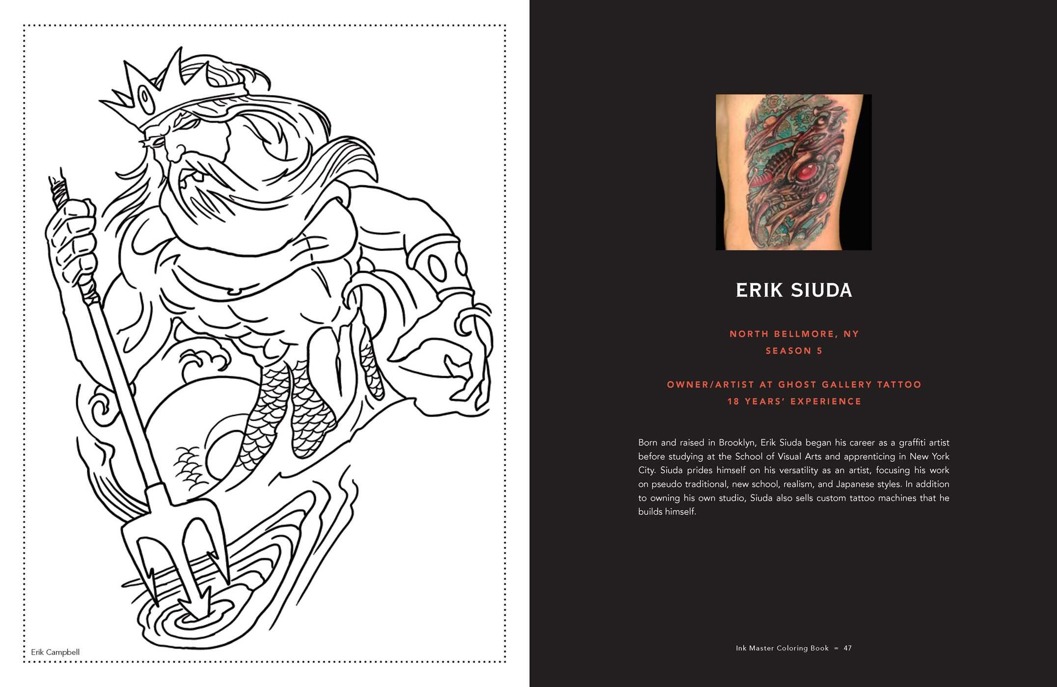 Master coloring #8, Download drawings